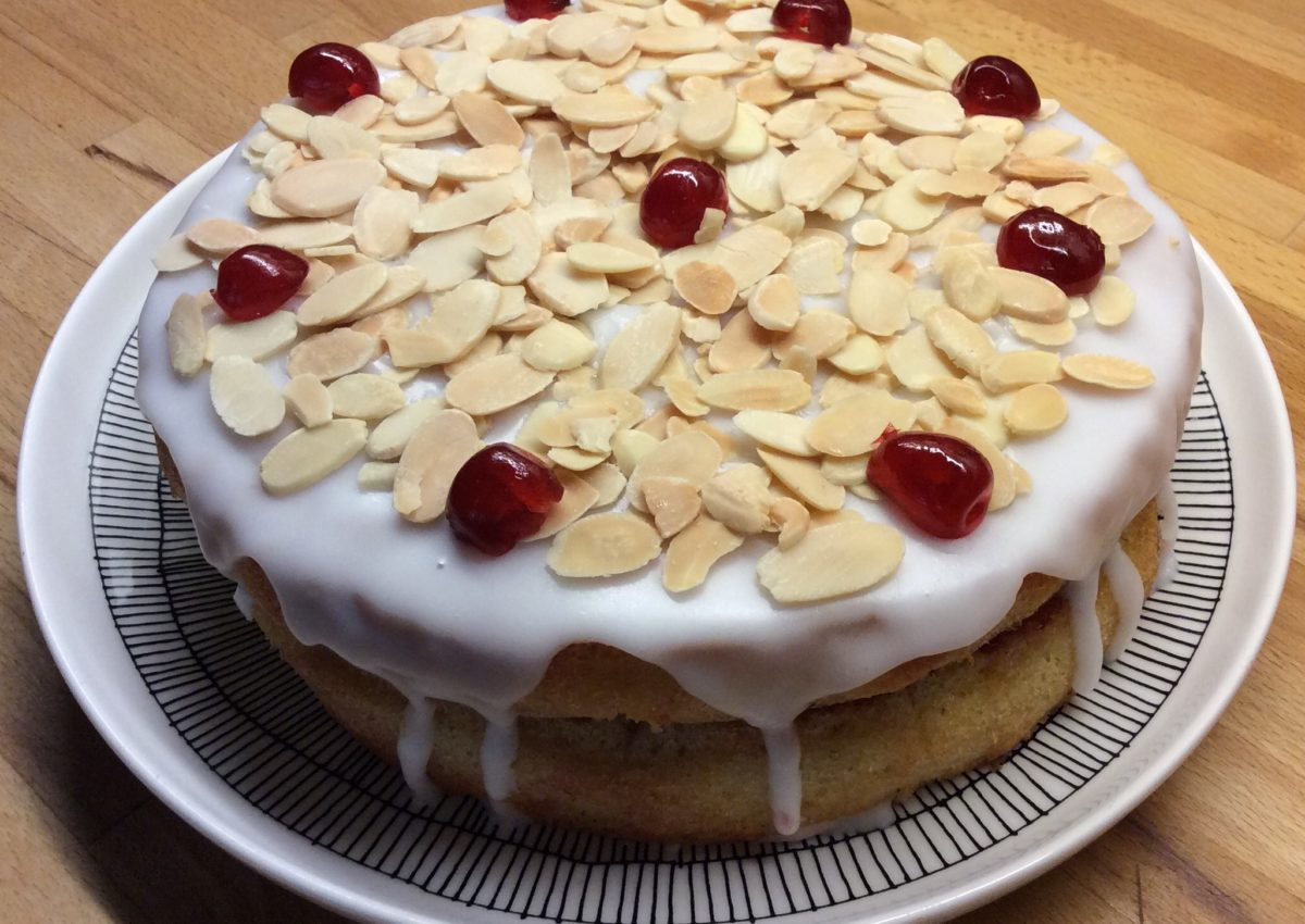 Bake well, all things Bakewell
