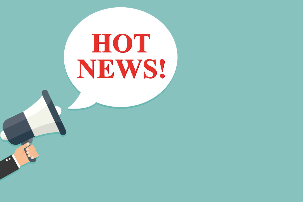 Hot (or not) news – an update on some of my previous posts