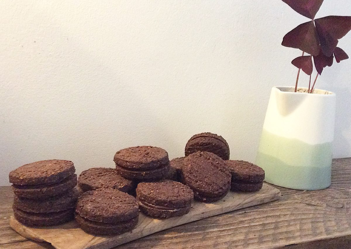Lockdown larder: South African bakes